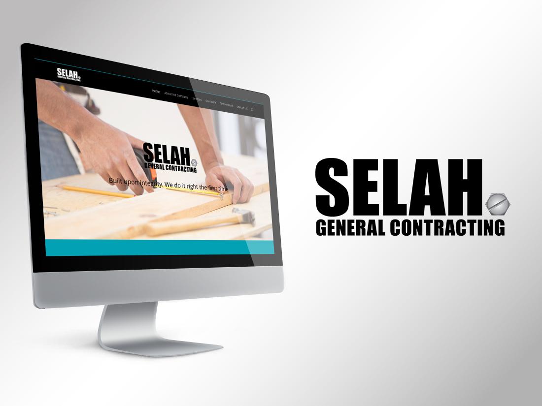 Selah_Branding