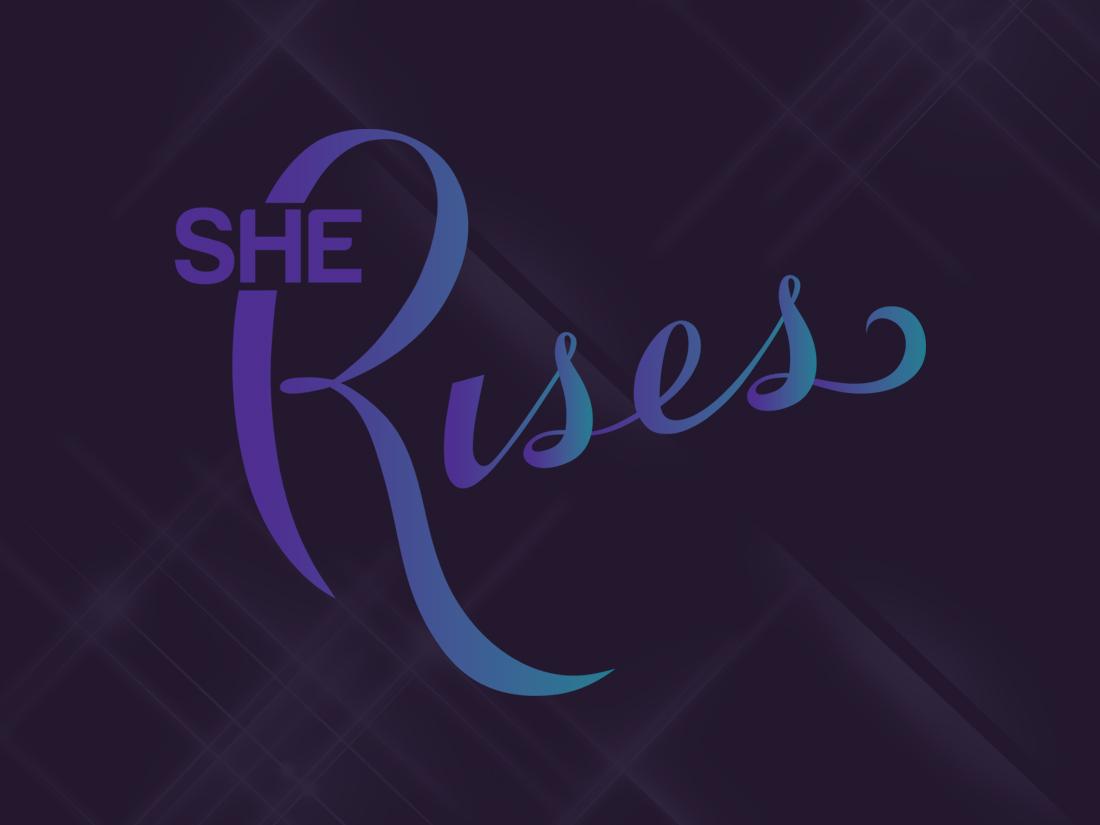 SheRises Branding